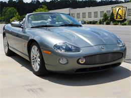 Picture of '05 XKR located in Georgia - $19,595.00 - LGSX