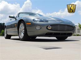 Picture of '05 XKR located in Alpharetta Georgia Offered by Gateway Classic Cars - Atlanta - LGSX