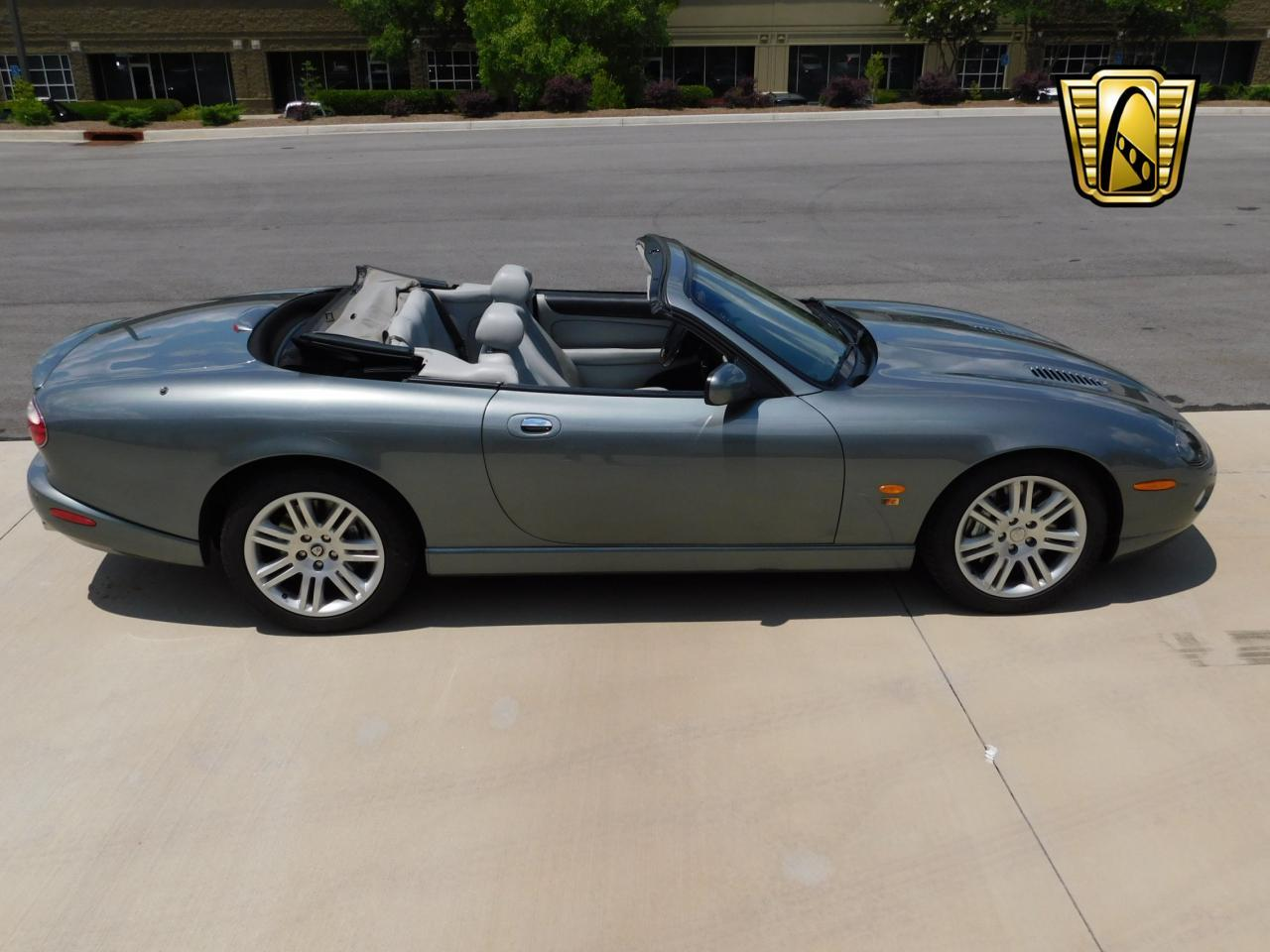 Large Picture of 2005 XKR - $19,595.00 Offered by Gateway Classic Cars - Atlanta - LGSX