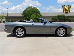 Picture of 2005 XKR located in Georgia - $19,595.00 Offered by Gateway Classic Cars - Atlanta - LGSX