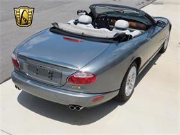 Picture of 2005 XKR located in Alpharetta Georgia - LGSX