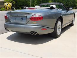 Picture of 2005 XKR located in Georgia Offered by Gateway Classic Cars - Atlanta - LGSX