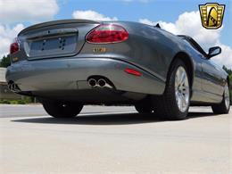 Picture of '05 Jaguar XKR located in Georgia - $19,595.00 - LGSX