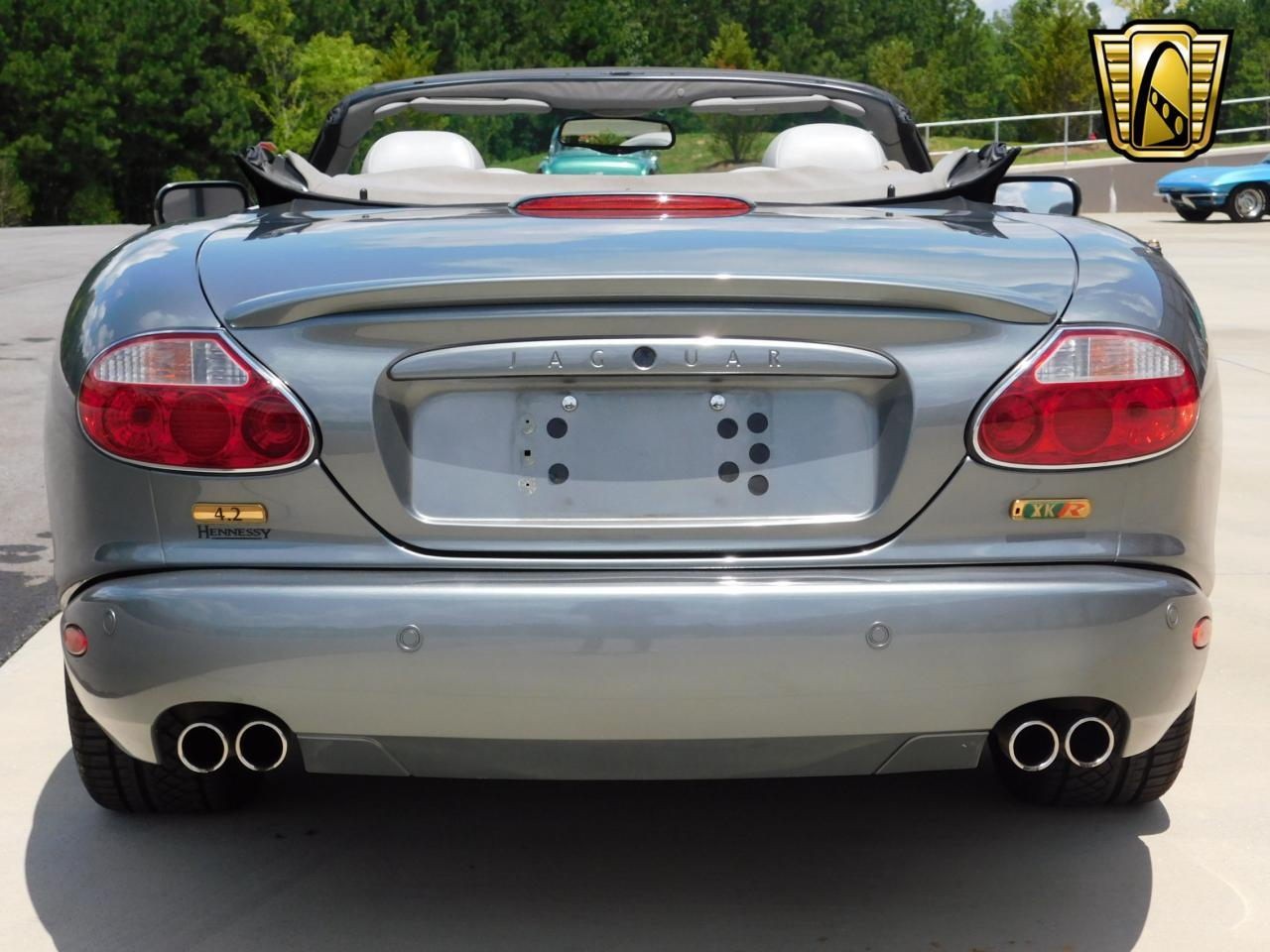 Large Picture of '05 XKR Offered by Gateway Classic Cars - Atlanta - LGSX