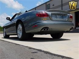 Picture of 2005 Jaguar XKR located in Georgia - $19,595.00 - LGSX