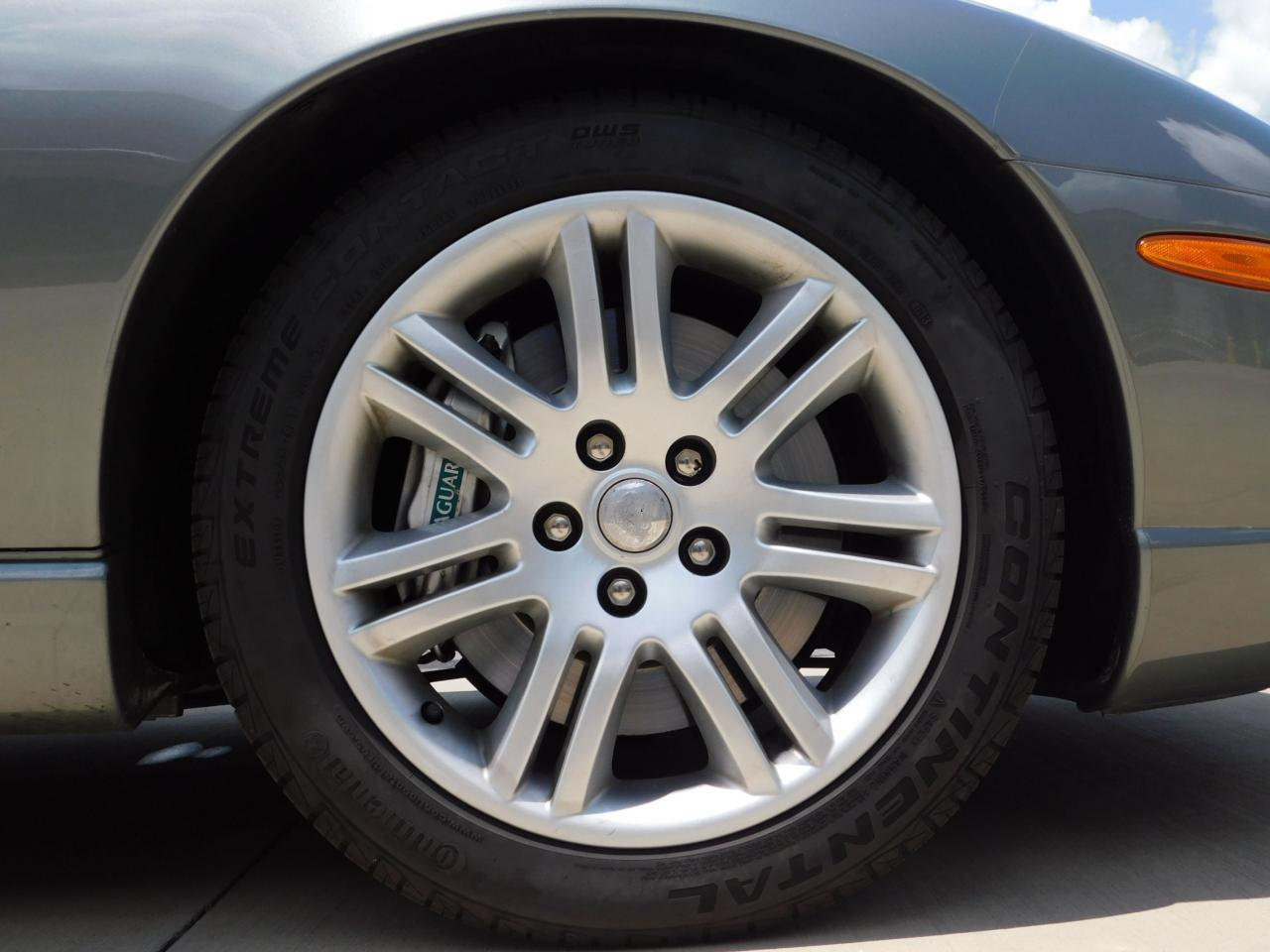 Large Picture of 2005 XKR - $19,595.00 - LGSX