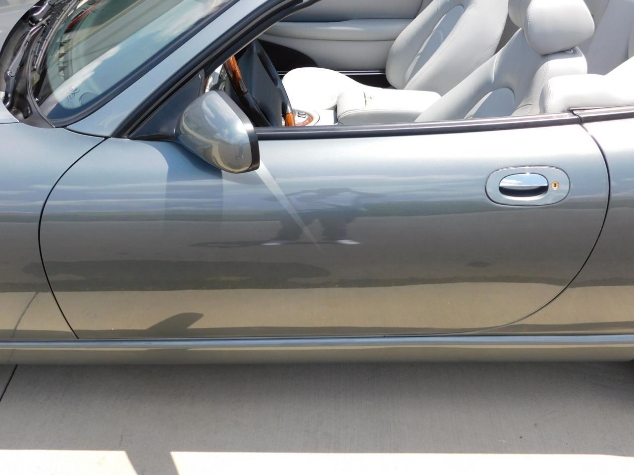 Large Picture of '05 Jaguar XKR - LGSX