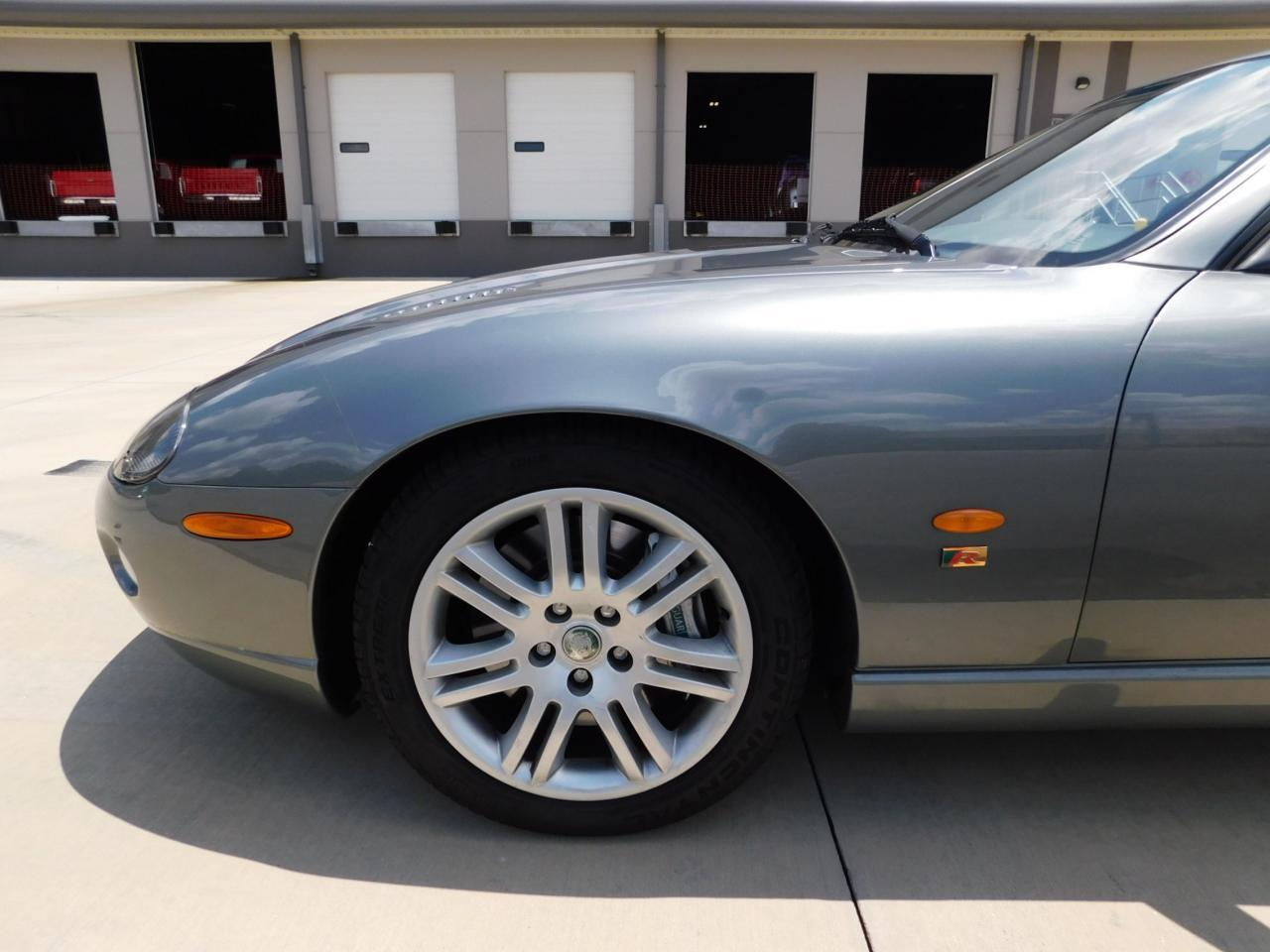 Large Picture of 2005 Jaguar XKR - $19,595.00 - LGSX