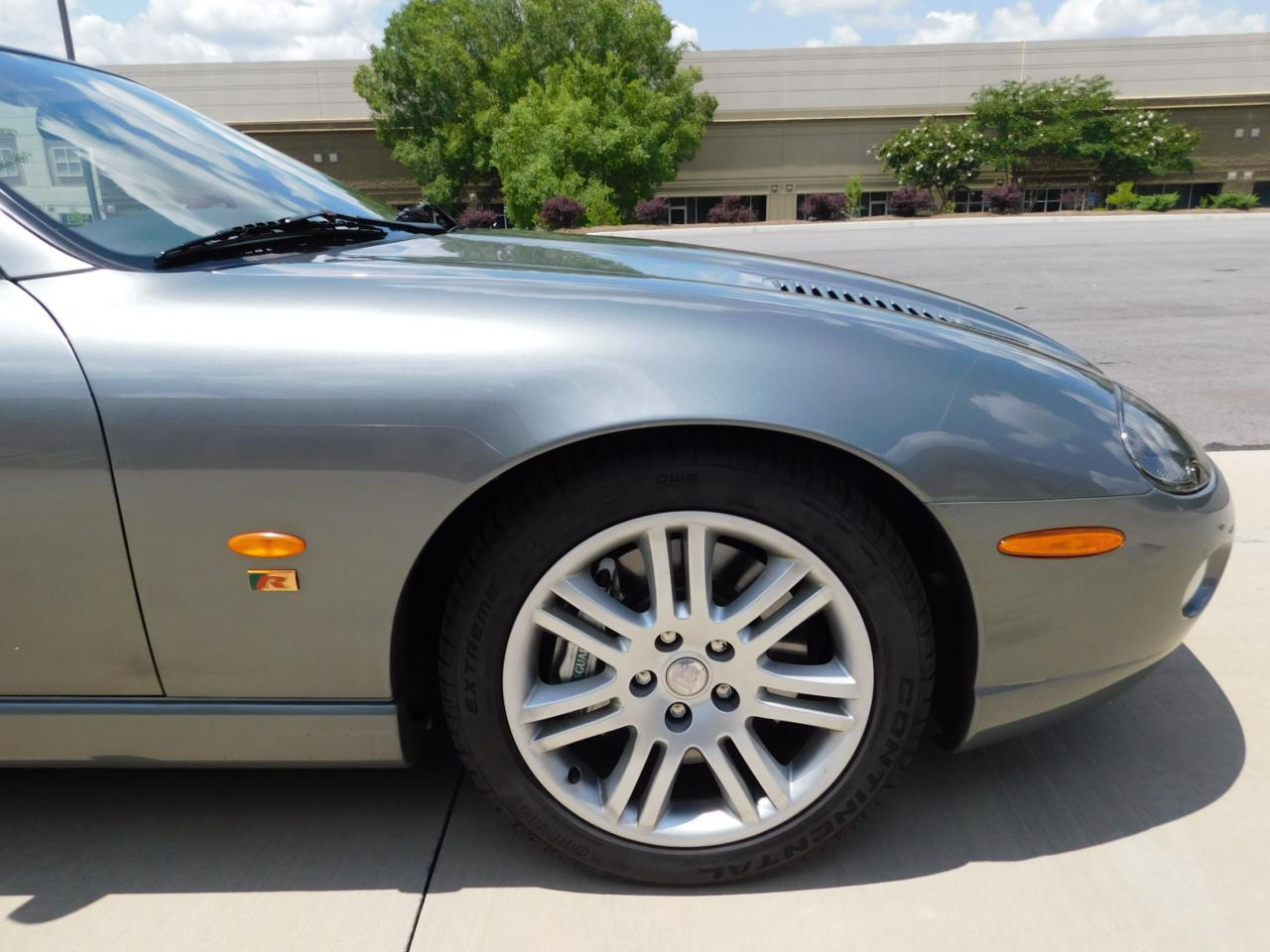 Large Picture of 2005 Jaguar XKR located in Georgia - $19,595.00 - LGSX