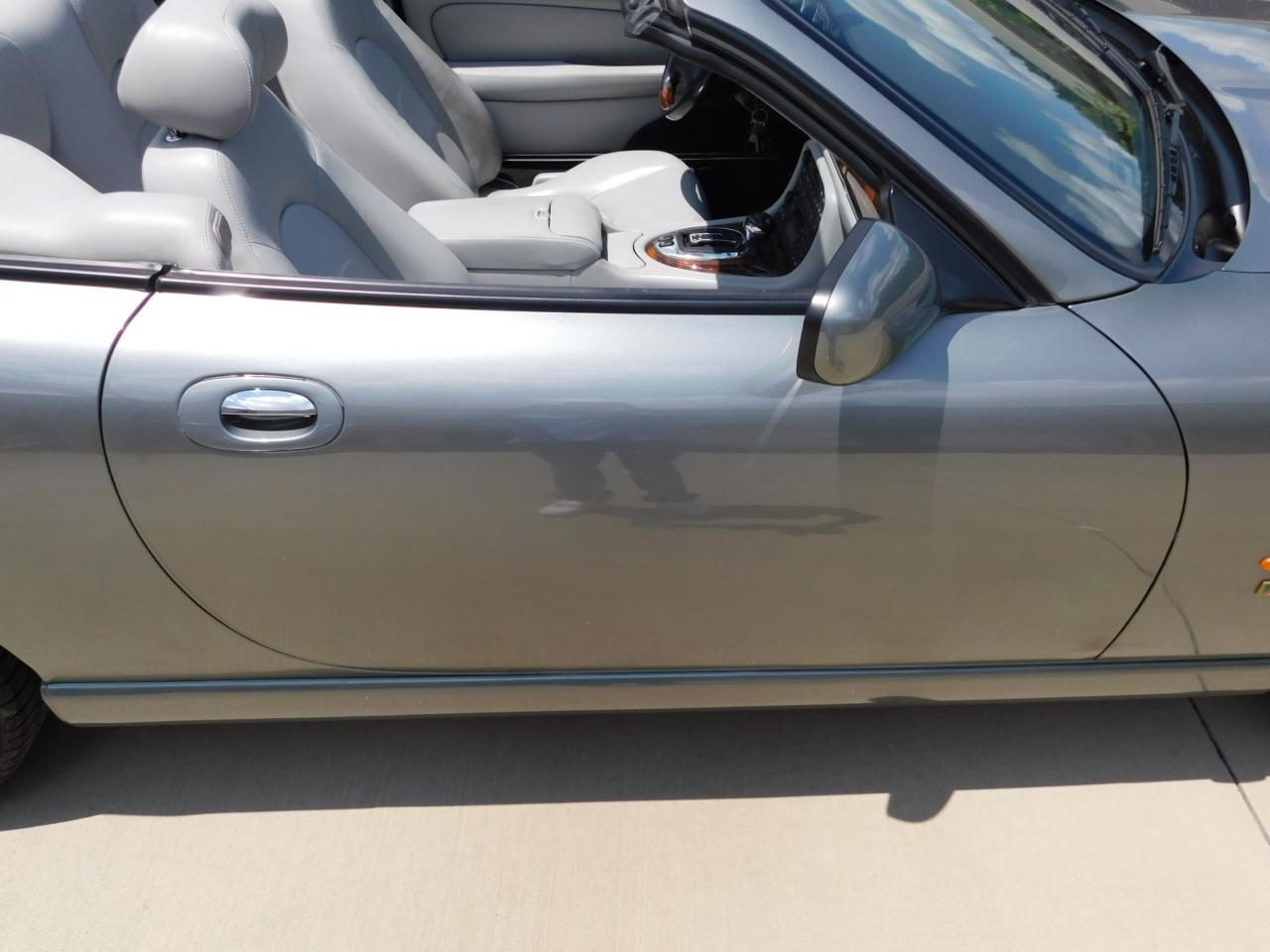 Large Picture of '05 Jaguar XKR - $19,595.00 Offered by Gateway Classic Cars - Atlanta - LGSX