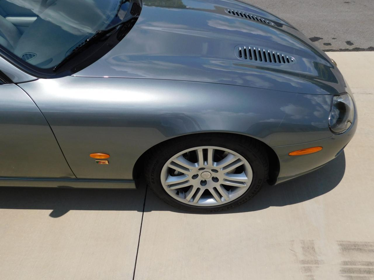 Large Picture of '05 XKR located in Georgia - $19,595.00 - LGSX