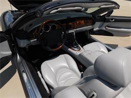 Picture of 2005 Jaguar XKR Offered by Gateway Classic Cars - Atlanta - LGSX