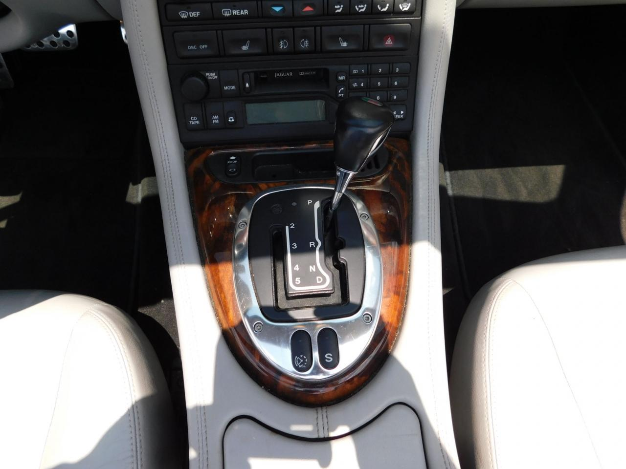 Large Picture of 2005 XKR located in Alpharetta Georgia - $19,595.00 - LGSX