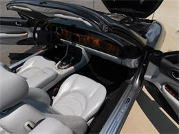 Picture of '05 XKR located in Alpharetta Georgia - $19,595.00 Offered by Gateway Classic Cars - Atlanta - LGSX