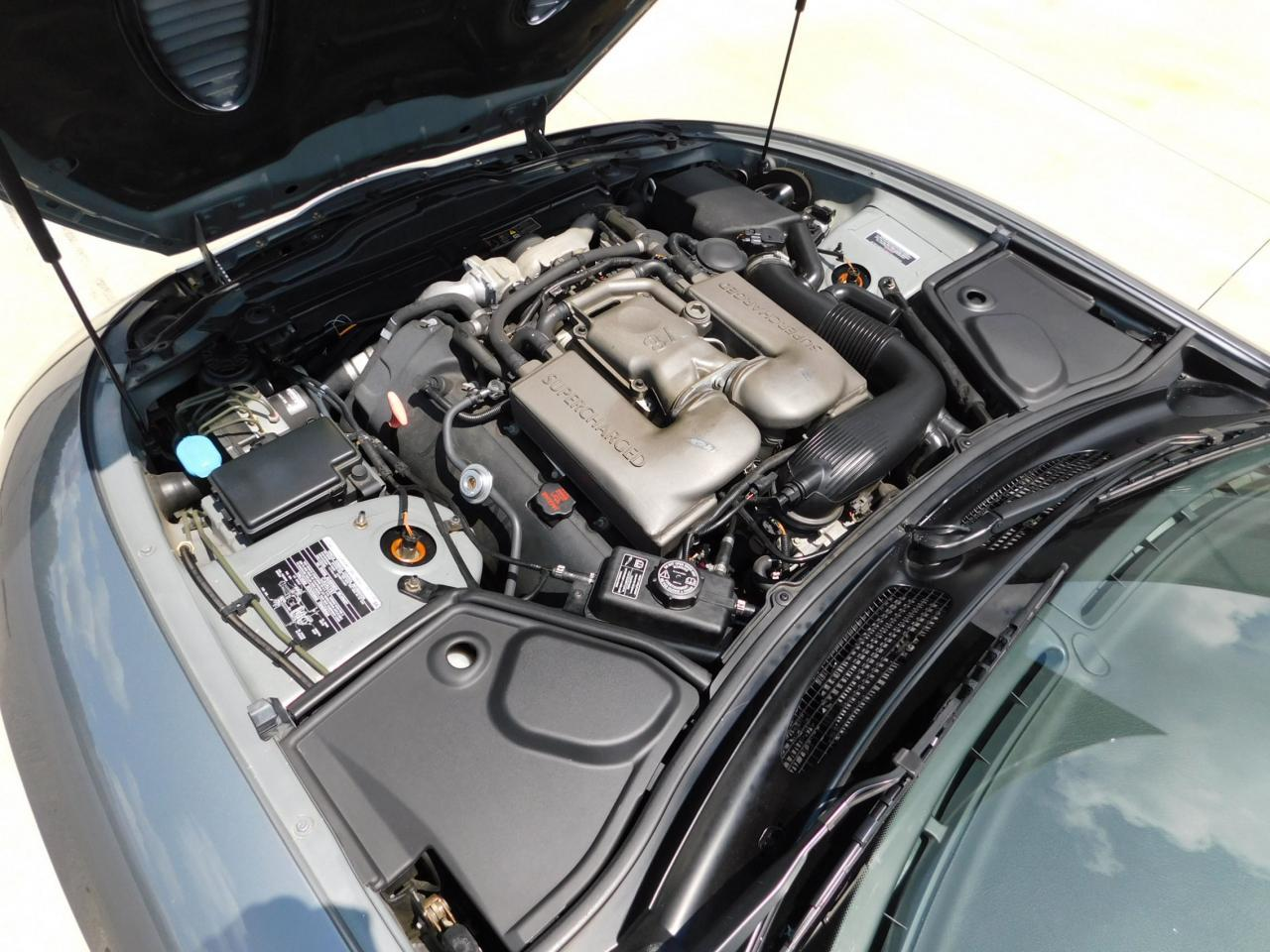 Large Picture of '05 XKR - $19,595.00 Offered by Gateway Classic Cars - Atlanta - LGSX