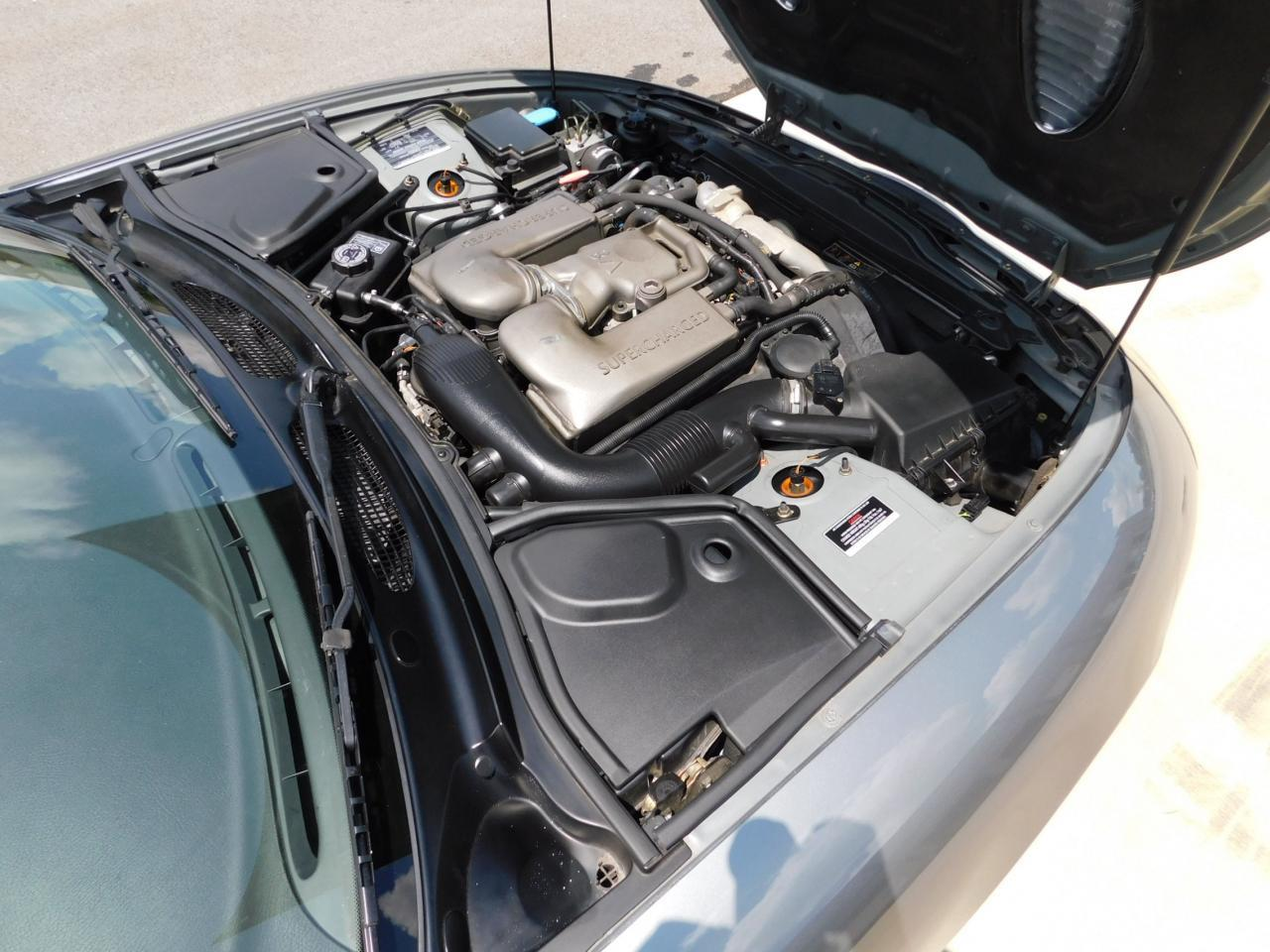 Large Picture of '05 Jaguar XKR located in Georgia - LGSX