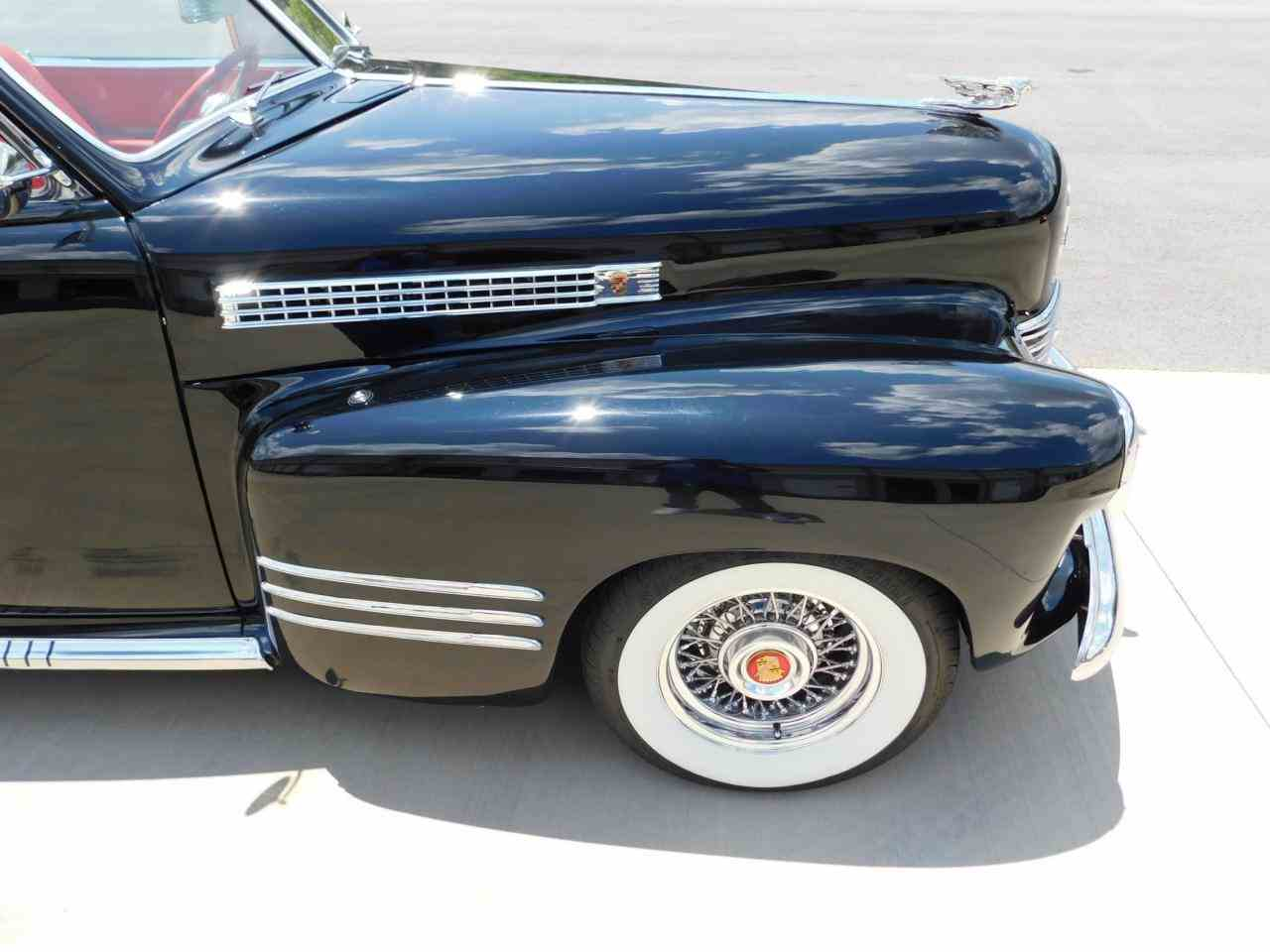 Large Picture of '41 Convertible - LGSY
