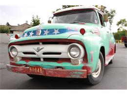 Picture of 1956 F100 - $8,500.00 - LGT3