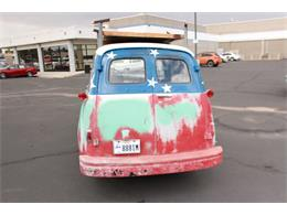 Picture of 1956 Ford F100 located in Utah Offered by Salt City Classic & Muscle - LGT3