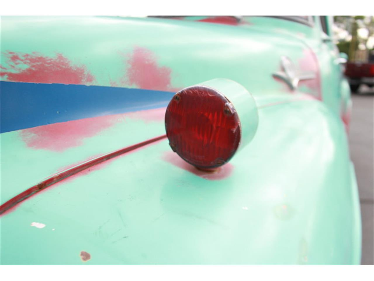 Large Picture of Classic '56 F100 - $8,500.00 Offered by Salt City Classic & Muscle - LGT3