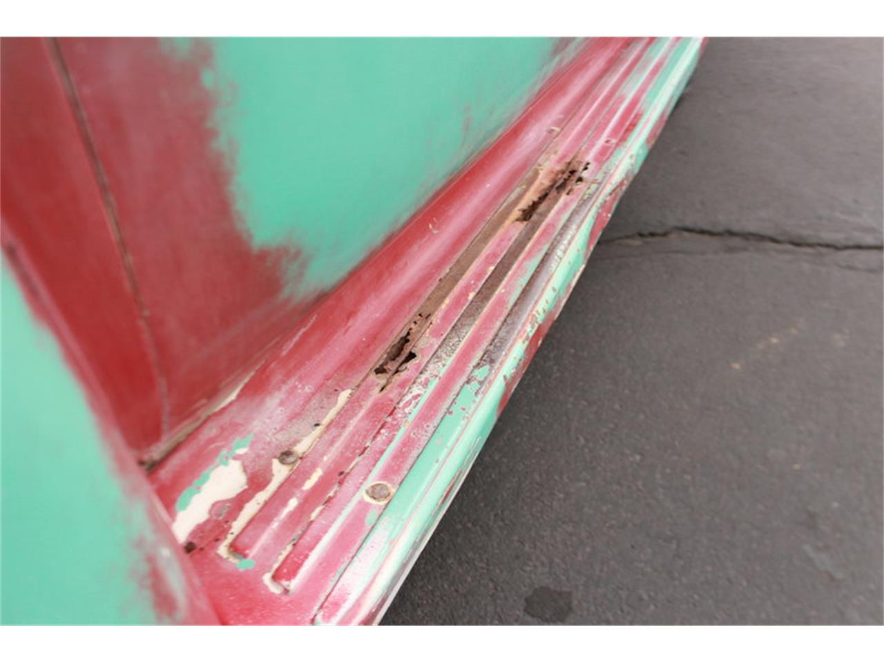 Large Picture of '56 F100 located in Vernal Utah Offered by Salt City Classic & Muscle - LGT3