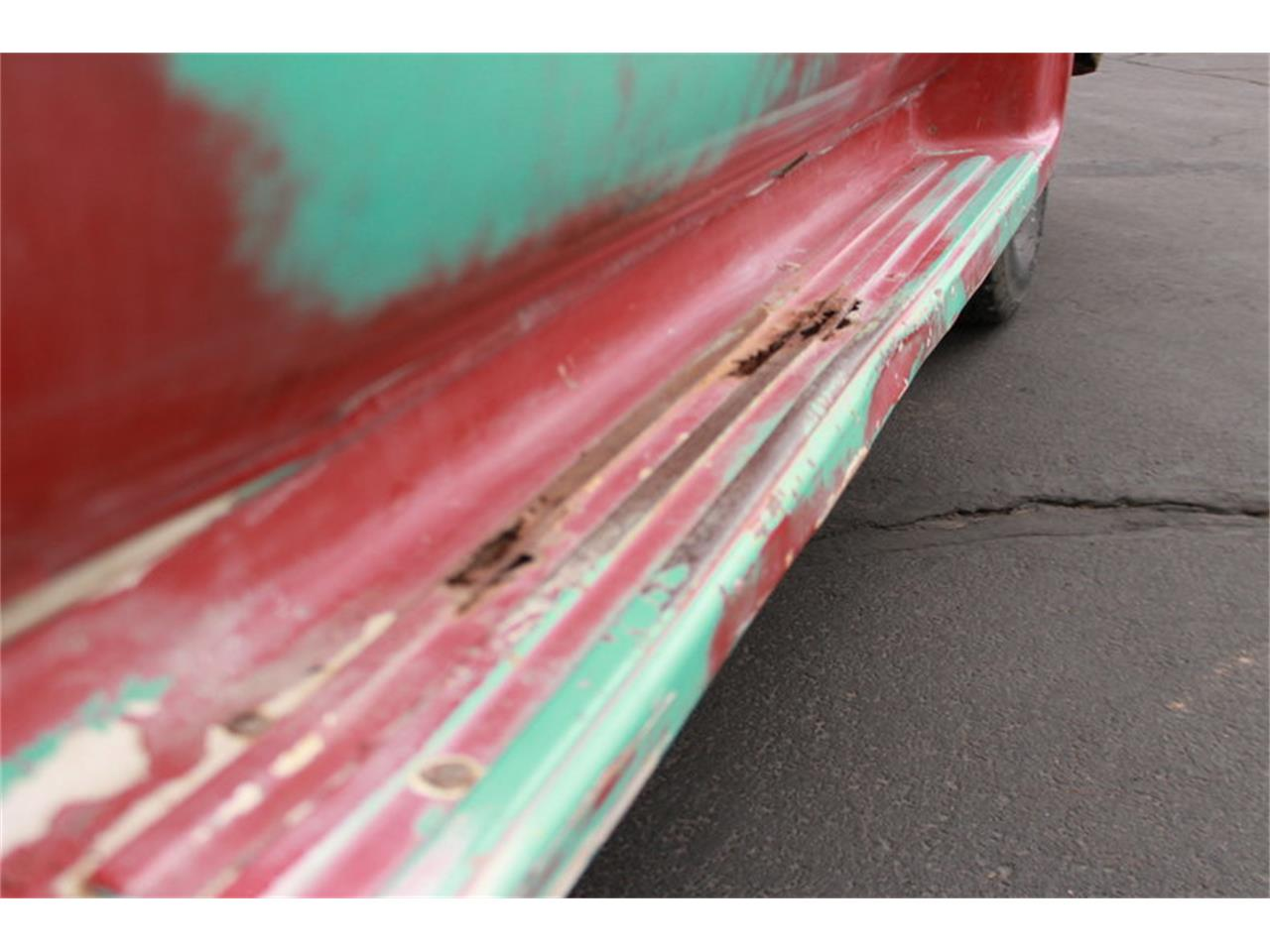 Large Picture of Classic 1956 F100 - $8,500.00 - LGT3