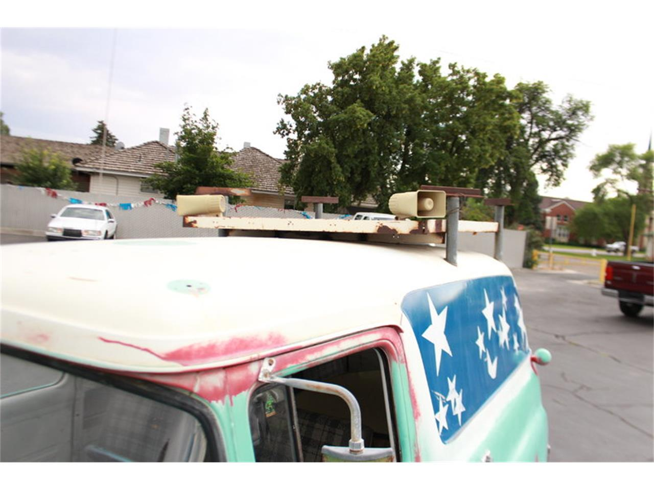 Large Picture of '56 F100 located in Vernal Utah - $8,500.00 Offered by Salt City Classic & Muscle - LGT3
