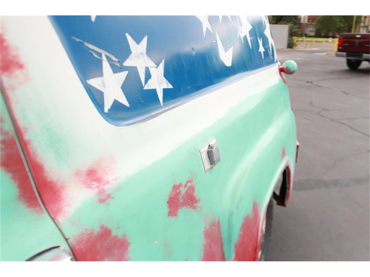 Large Picture of Classic '56 F100 located in Vernal Utah - LGT3