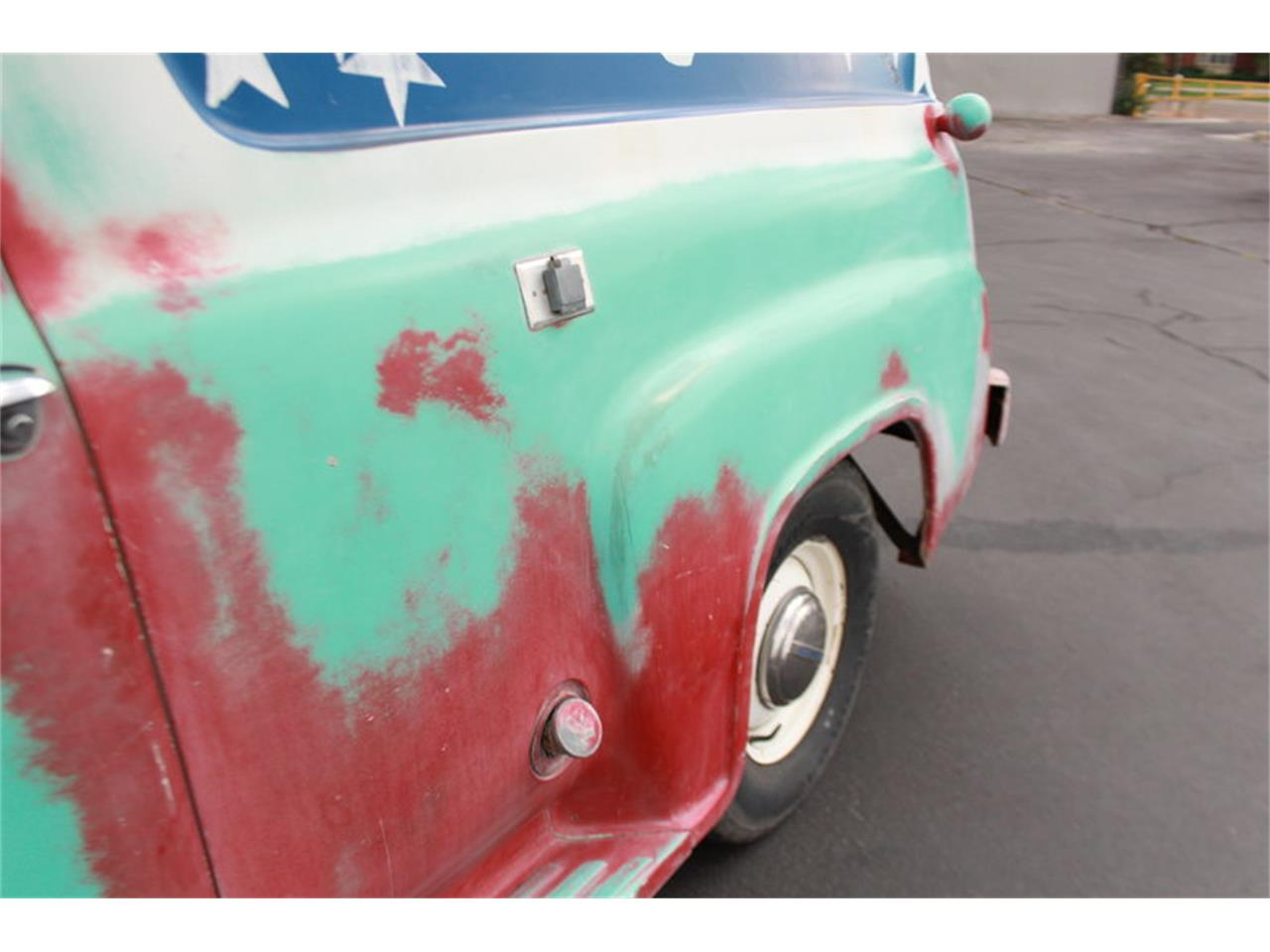 Large Picture of Classic '56 Ford F100 - LGT3