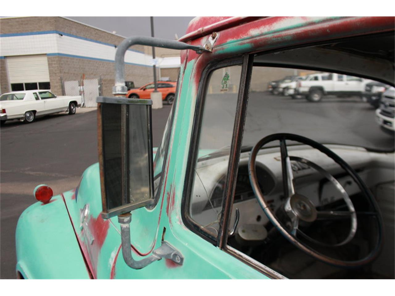 Large Picture of Classic '56 F100 - $8,500.00 - LGT3