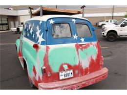 Picture of 1956 F100 located in Vernal Utah - LGT3