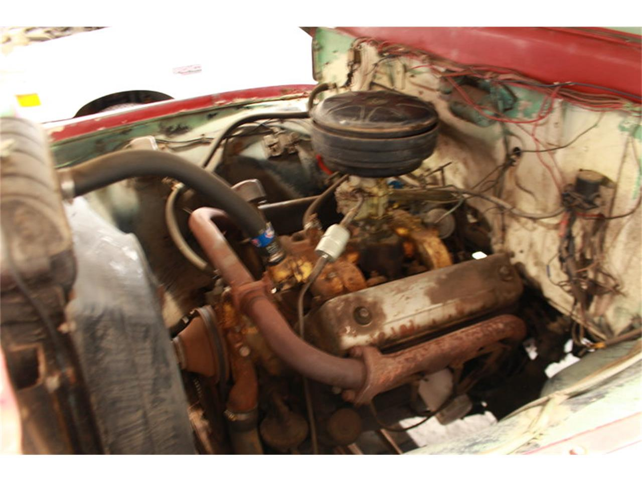 Large Picture of 1956 Ford F100 - $8,500.00 - LGT3