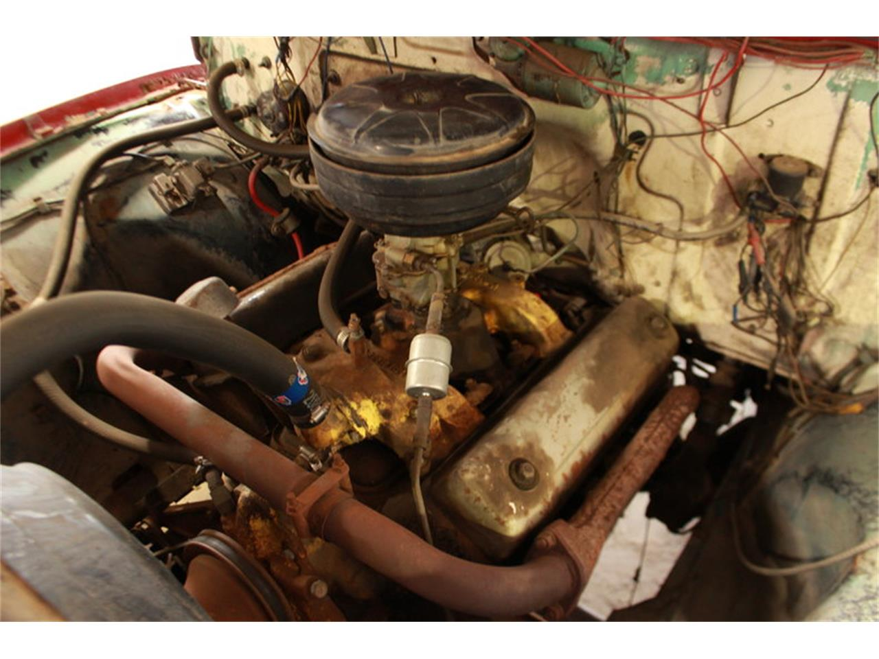 Large Picture of '56 F100 Offered by Salt City Classic & Muscle - LGT3