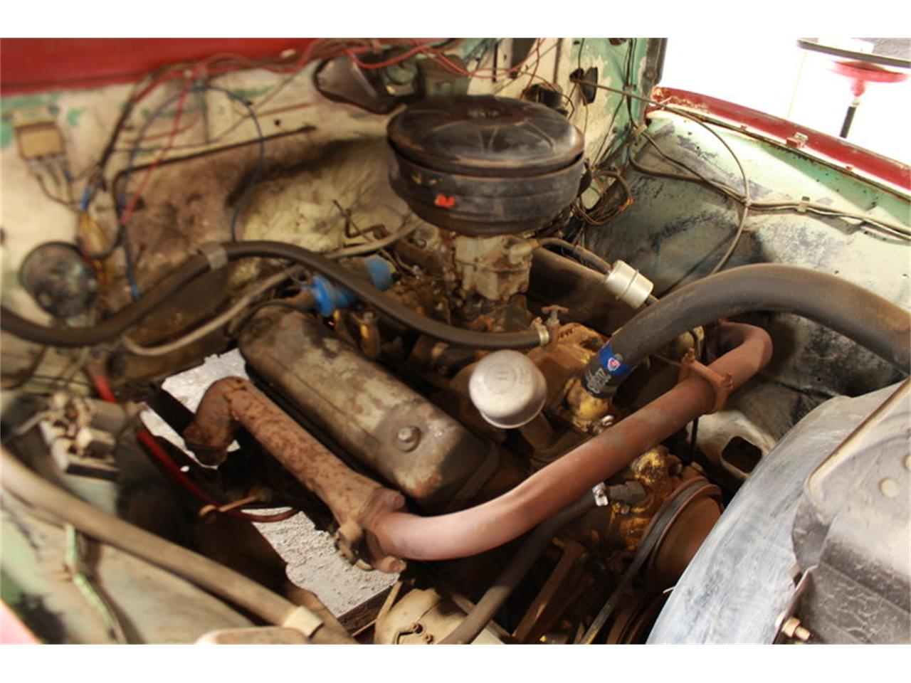 Large Picture of 1956 Ford F100 located in Vernal Utah - $8,500.00 - LGT3