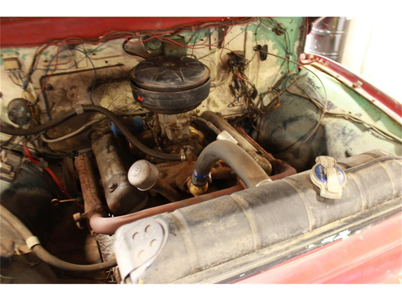 Large Picture of '56 F100 located in Utah Offered by Salt City Classic & Muscle - LGT3