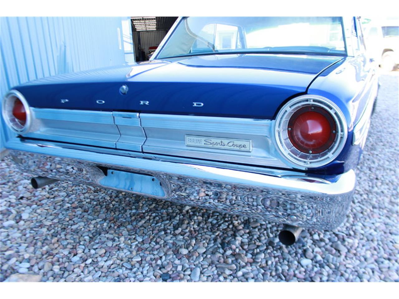 Large Picture of '64 Fairlane - LGT4