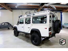 Picture of 1993 Defender located in Chatsworth California Offered by Fusion Luxury Motors - LGT5