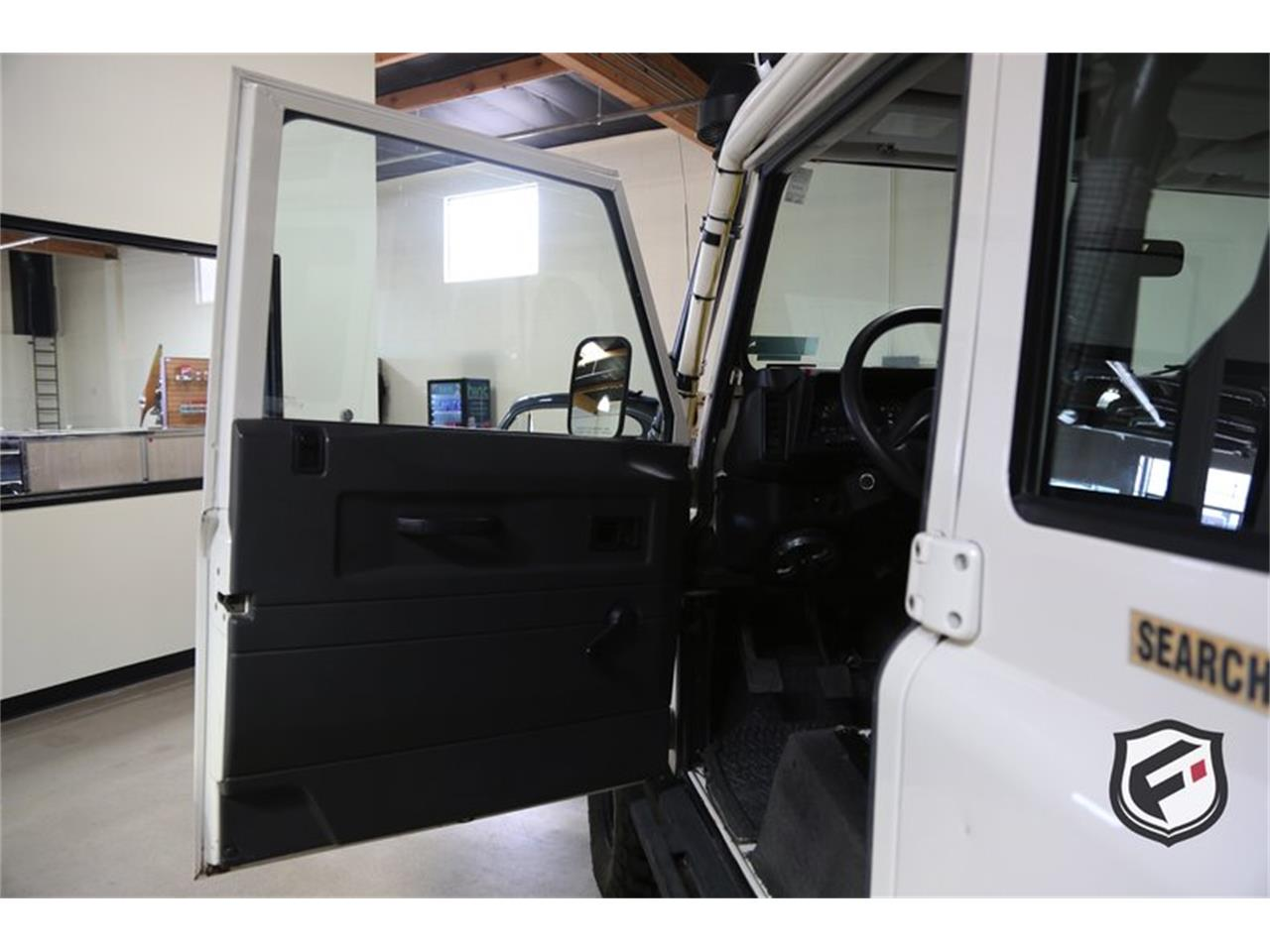 Large Picture of '93 Defender located in Chatsworth California - $109,900.00 Offered by Fusion Luxury Motors - LGT5