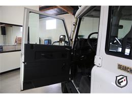 Picture of '93 Land Rover Defender located in Chatsworth California Offered by Fusion Luxury Motors - LGT5