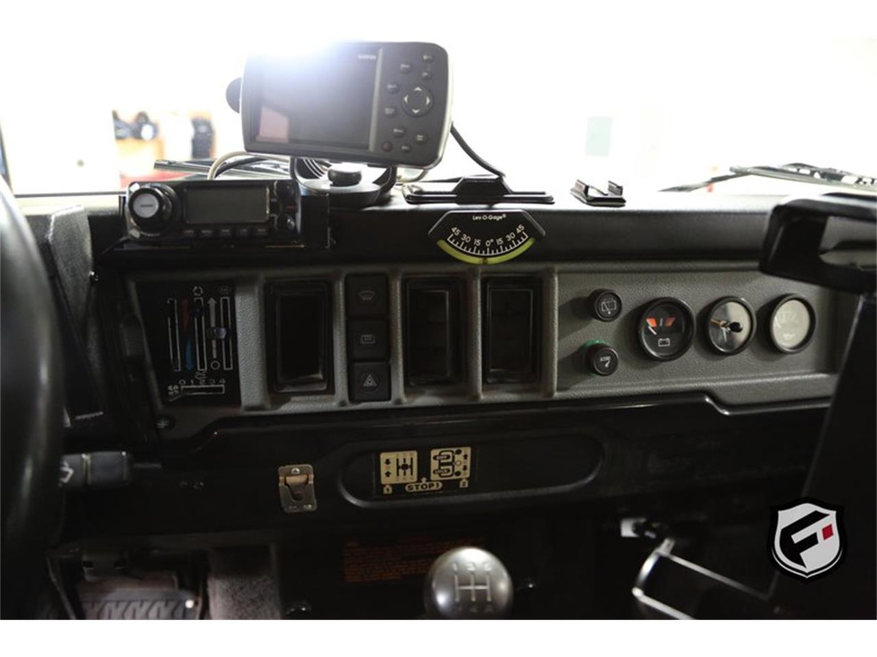 Large Picture of '93 Defender located in California - $109,900.00 Offered by Fusion Luxury Motors - LGT5