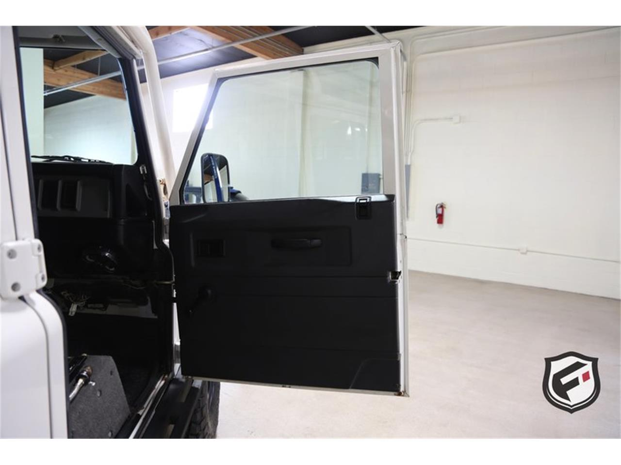 Large Picture of '93 Land Rover Defender - $109,900.00 Offered by Fusion Luxury Motors - LGT5
