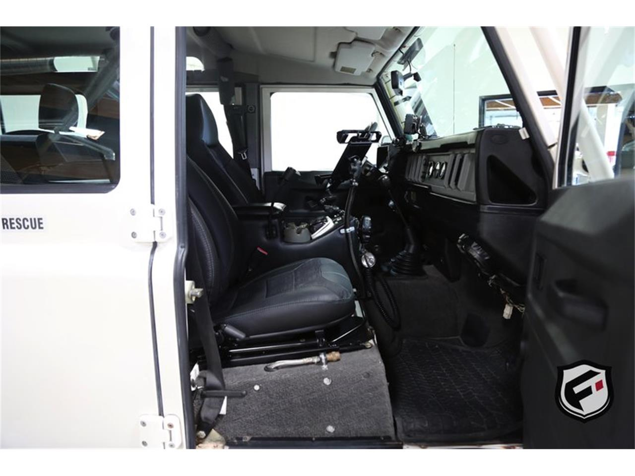 Large Picture of 1993 Land Rover Defender located in California - $109,900.00 - LGT5