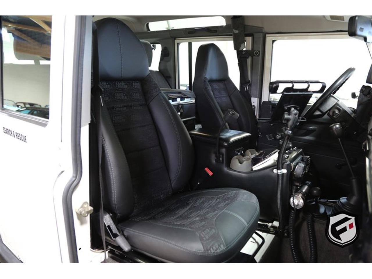 Large Picture of 1993 Defender located in Chatsworth California - $109,900.00 Offered by Fusion Luxury Motors - LGT5