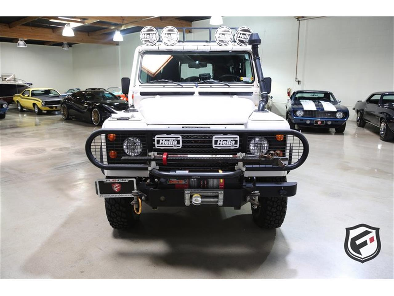 Large Picture of 1993 Defender located in Chatsworth California - $109,900.00 - LGT5