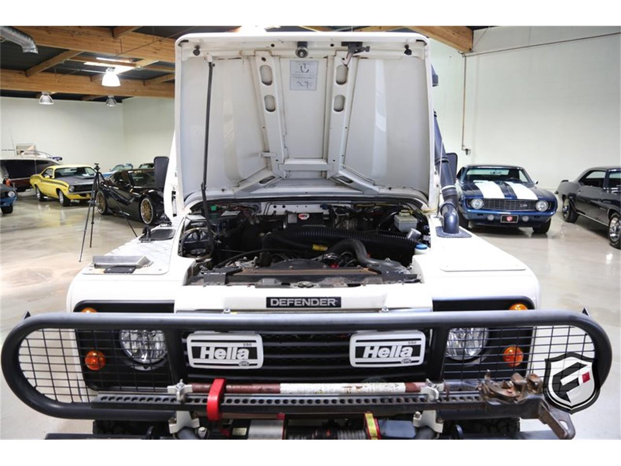 Large Picture of 1993 Defender located in Chatsworth California - LGT5