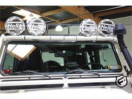 Picture of '93 Land Rover Defender located in Chatsworth California - $109,900.00 Offered by Fusion Luxury Motors - LGT5