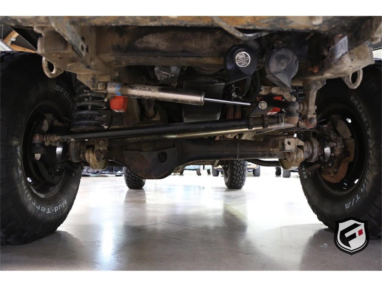 Large Picture of '93 Land Rover Defender - LGT5