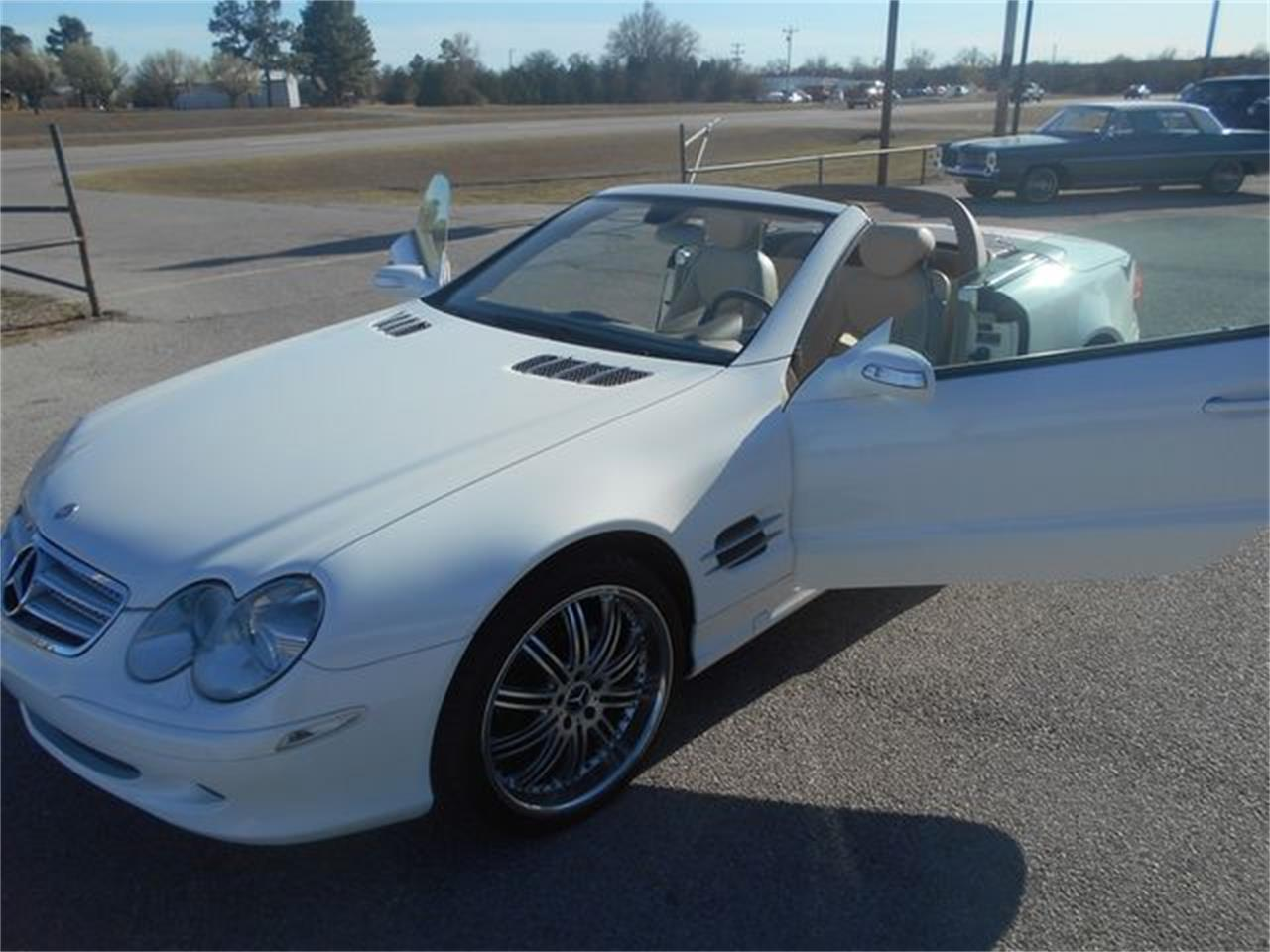 Large Picture of 2006 Mercedes-Benz SL500 - $22,500.00 Offered by Knippelmier Classics - LGTN