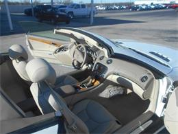 Picture of 2006 SL500 located in Oklahoma Offered by Knippelmier Classics - LGTN