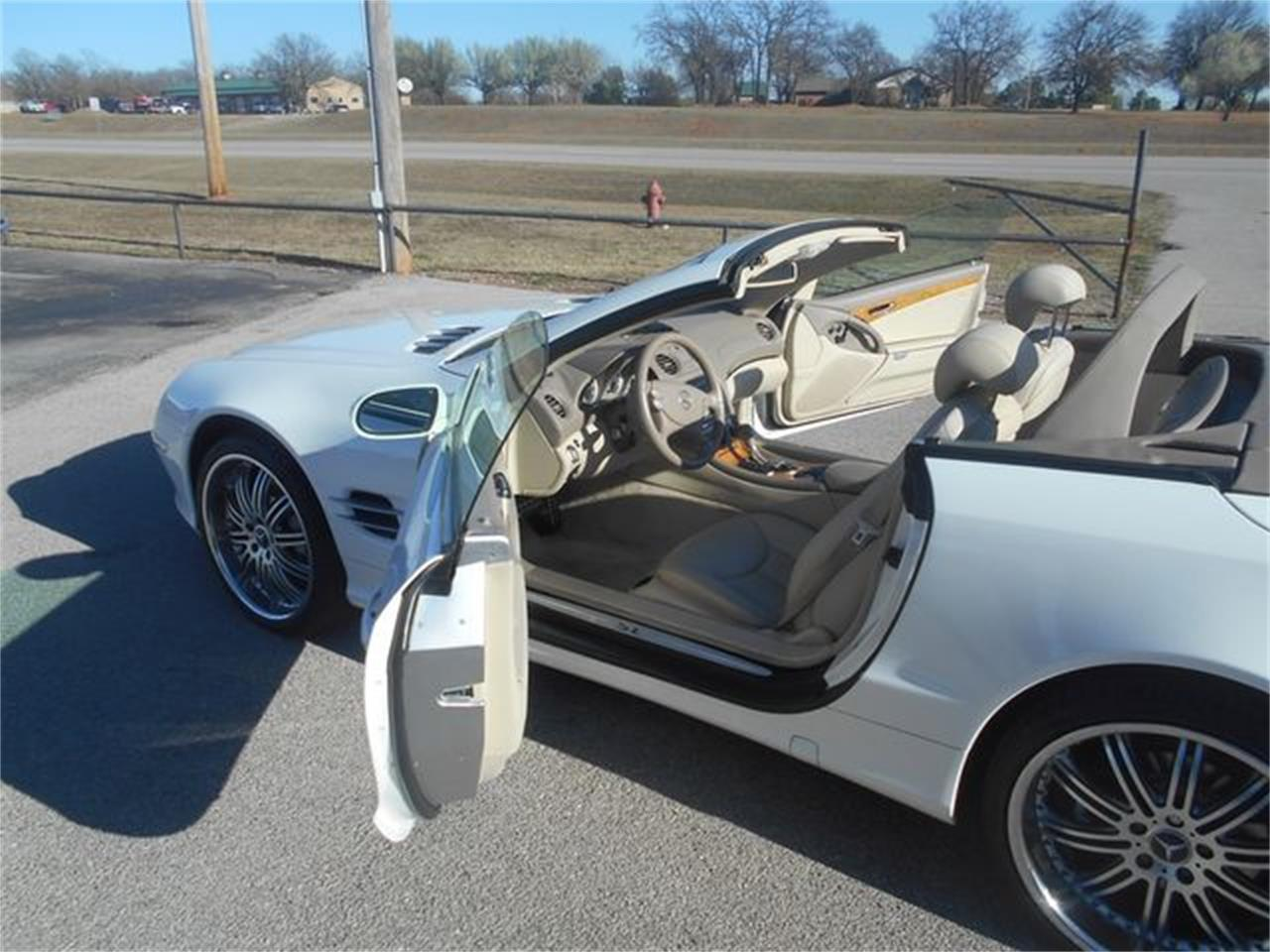 Large Picture of 2006 SL500 - $22,500.00 Offered by Knippelmier Classics - LGTN